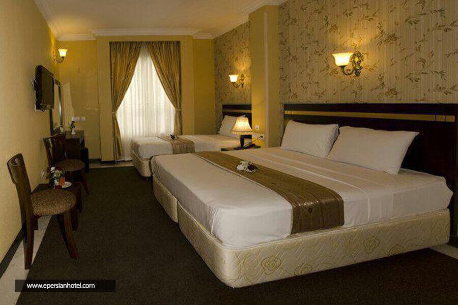 هتل فردیس مشهد