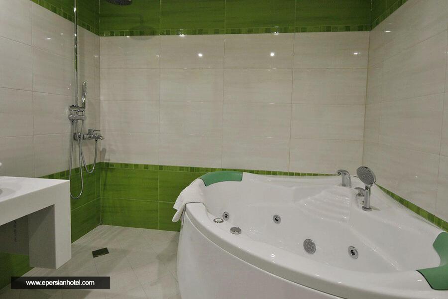هتل فردوس مشهد حمام