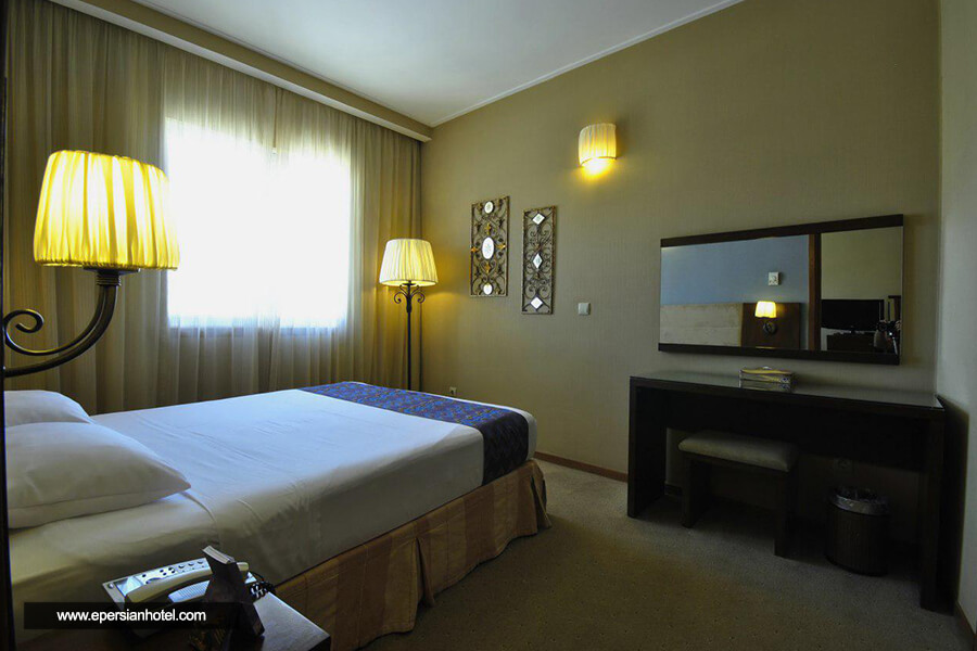 هتل فردوس مشهد سوئیت رویال