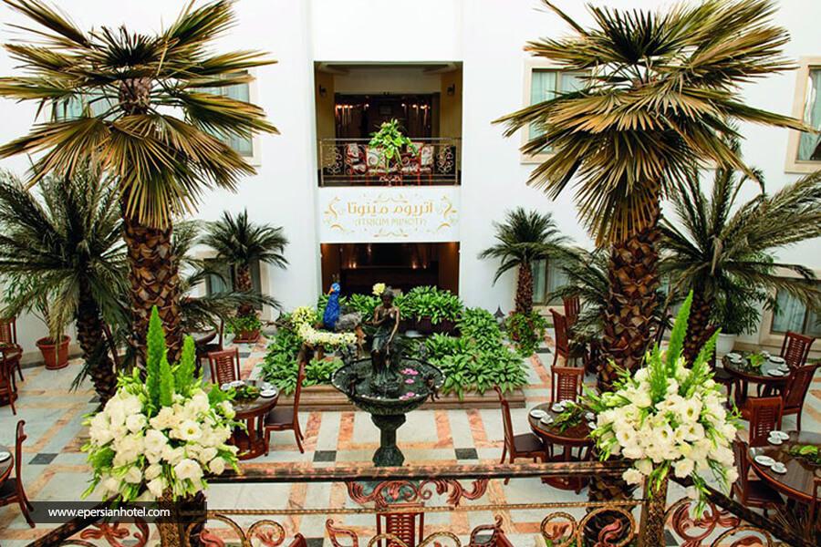 هتل قصر طلایی مشهد class=