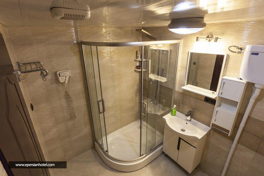هتل قدس مشهد حمام