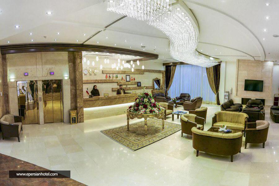 هتل هانی پارس مشهد class=