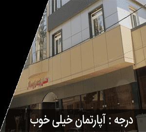 هتل آپارتمان ایده آل
