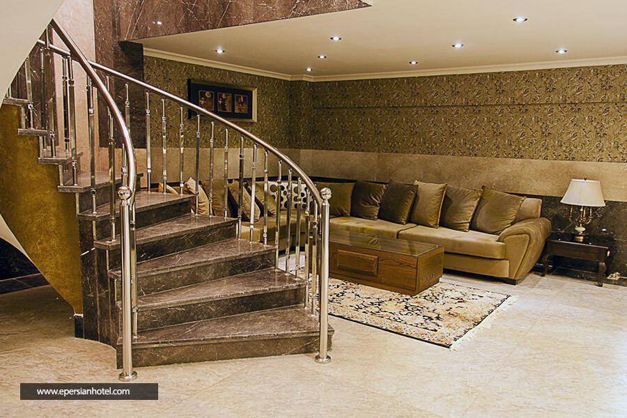 هتل ایران زمین  مشهد class=