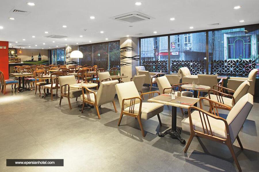 هتل آل سیزنز استانبول رستوران