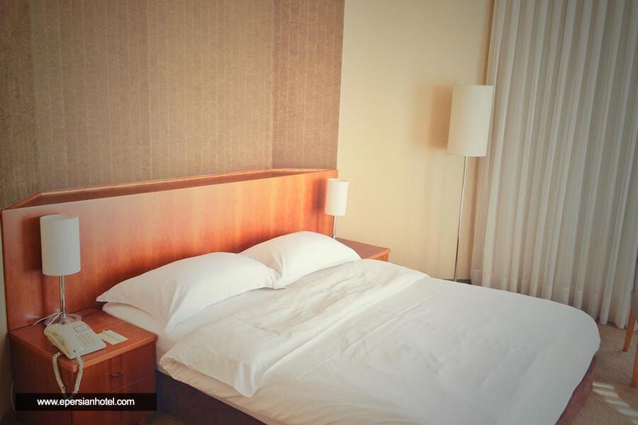 هتل سینار استانبول اتاق دو تخته