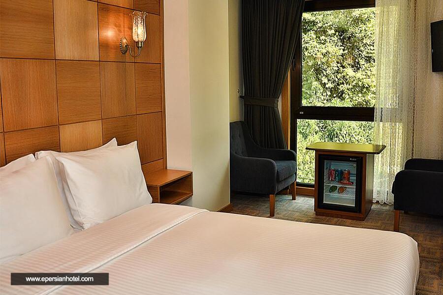 هتل کامبالی پلازا استانبول اتاق دو تخته