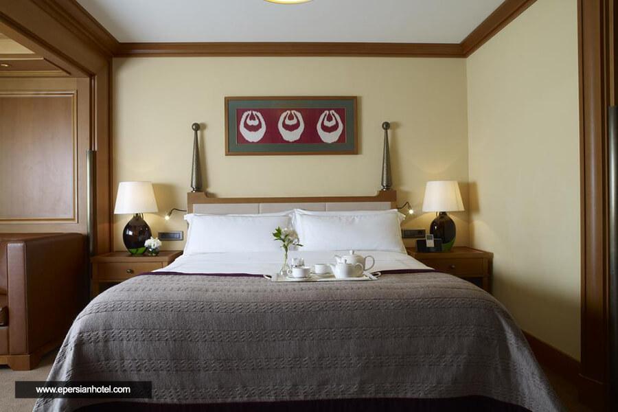 هتل دیوان استانبول اتاق دو تخته