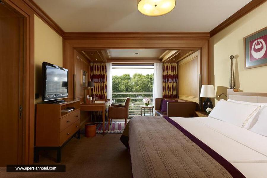 هتل دیوان استانبول نمای داخلی
