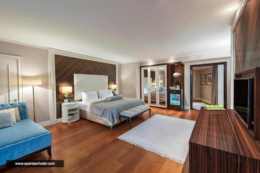 هتل الیت ورد بیزینس استانبول اتاق دو تخته