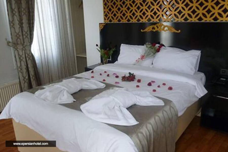 هتل اف اس استانبول اتاق دو تخته
