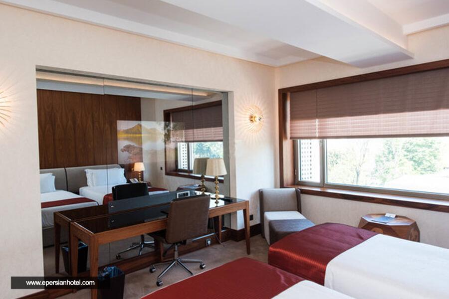 هتل هاجیا سوفیا اولد سیتی استانبول اتاق دو تخته
