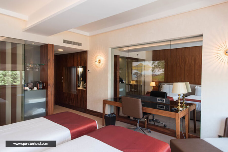 هتل هاجیا سوفیا اولد سیتی استانبول نما داخل