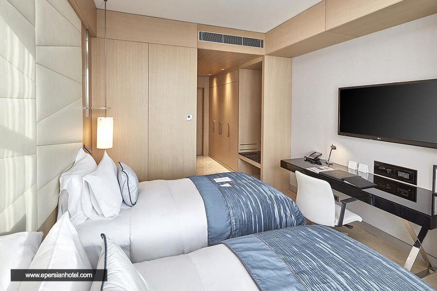 هتل ویندهام گرند لونت استانبول اتاق دو تخته