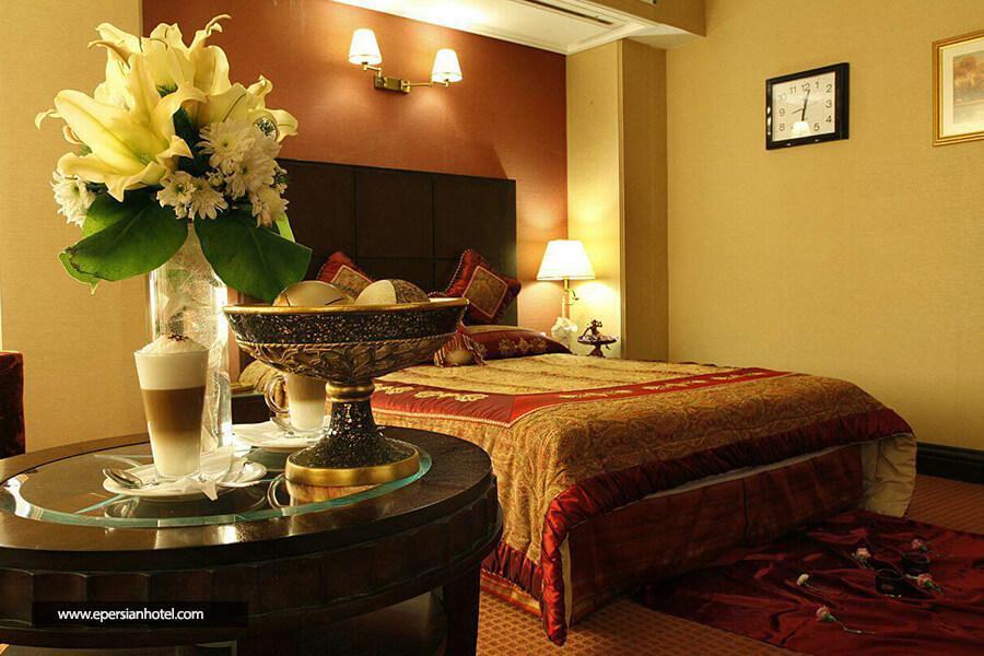 هتل جواد  مشهد class=