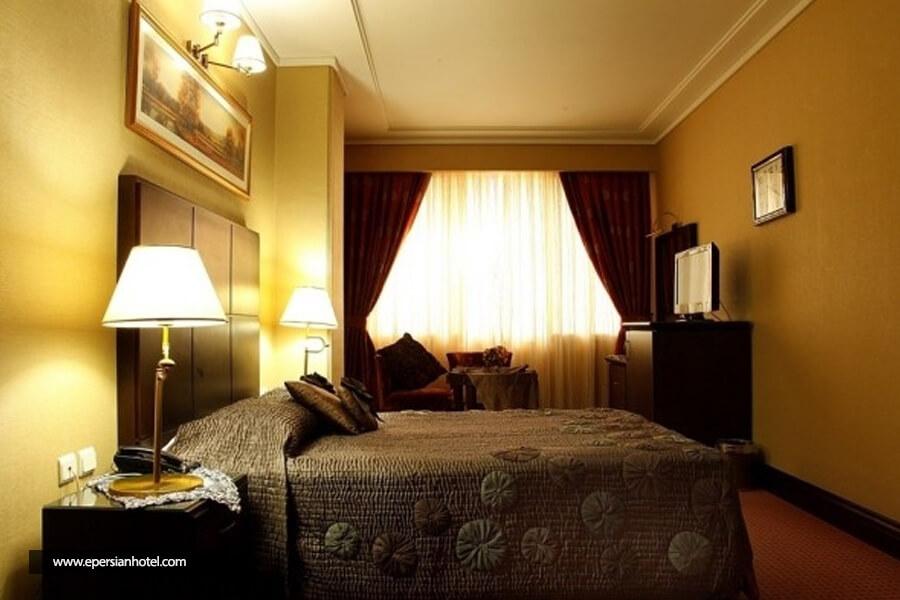 هتل جواد مشهد اتاق