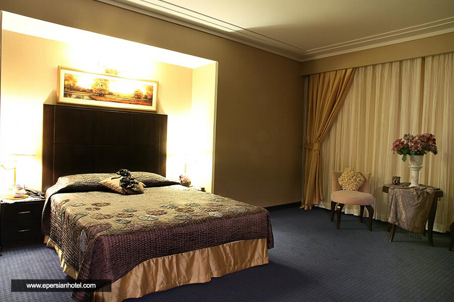 هتل جواد مشهد اتاق دوتخته