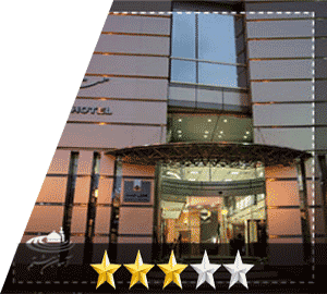 هتل جنت مشهد
