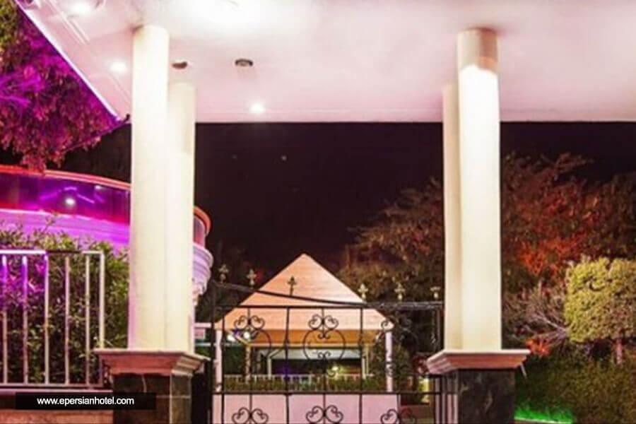 هتل خاتم کیش نما