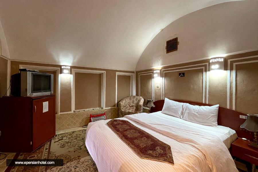 هتل کاروانسرای مشیر یزد اتاق دوتخته