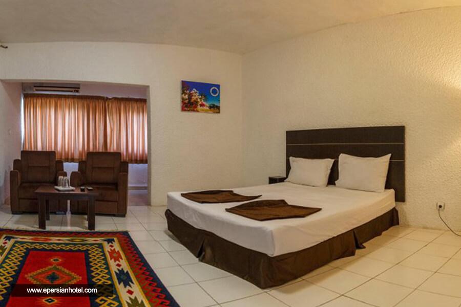 هتل گلدیس کیش اتاق دو تخته
