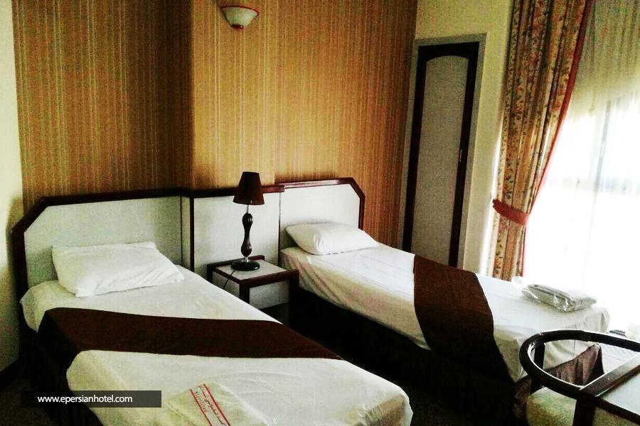 هتل کیان  مشهد class=