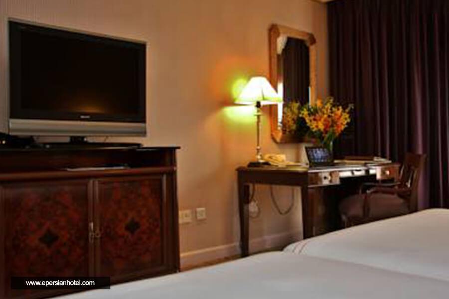 هتل گرند میلنیوم کوالالامپور اتاق