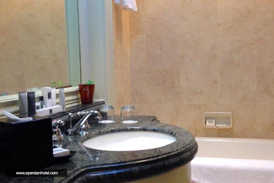 هتل دبلیو ماریوت کوالالامپور سرویس بهداشتی
