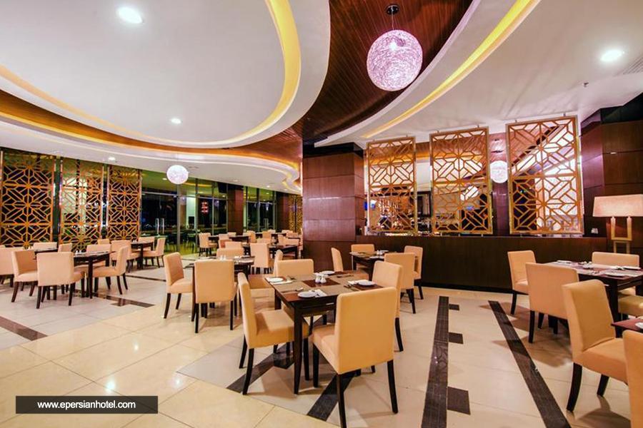 هتل آدیا لنکاوی رستوران