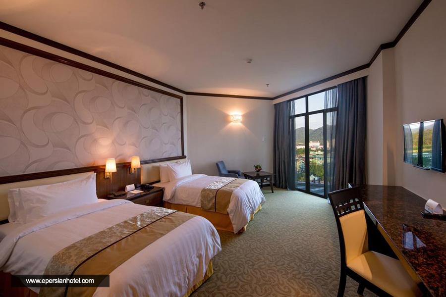 هتل آدیا لنکاوی اتاق تریپل