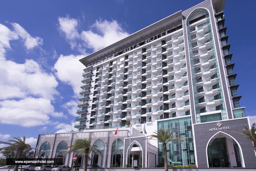 هتل آدیا لنکاوی نما