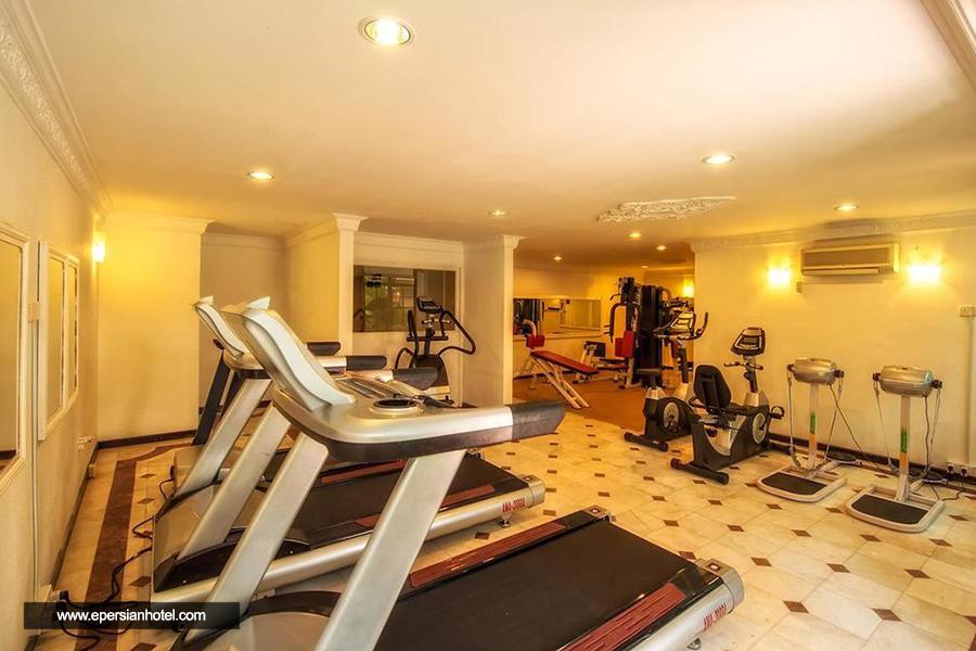 هتل آسیانا ریزورت لنکاوی باشگاه