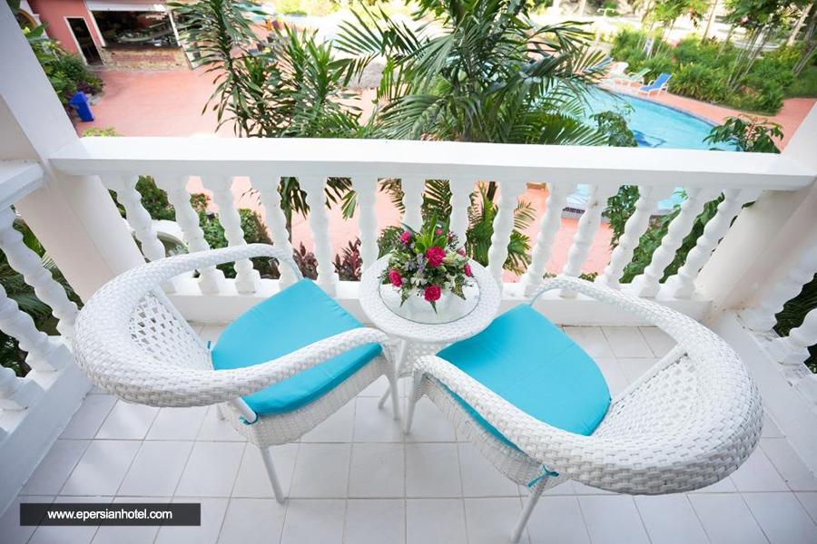 هتل آسیانا ریزورت لنکاوی نما