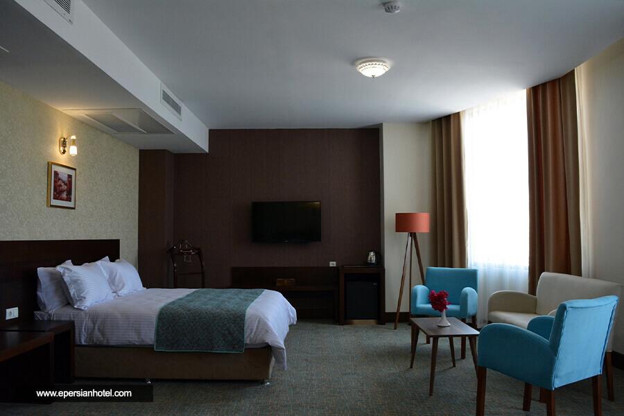 هتل لیلیوم کیش اتاق