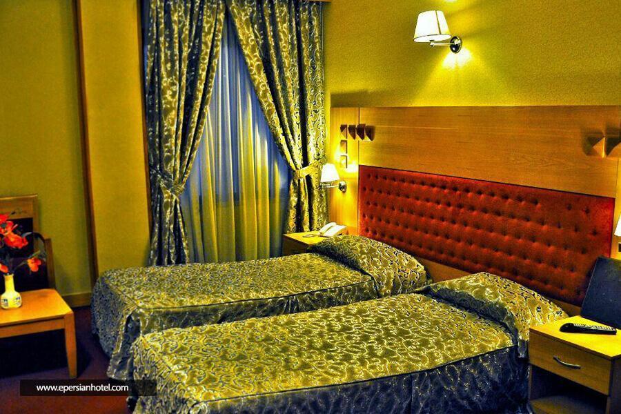 هتل مدائن مشهد اتاق دو تخته
