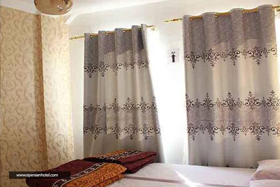هتل آپارتمان مهتاب مشهد اتاق دابل