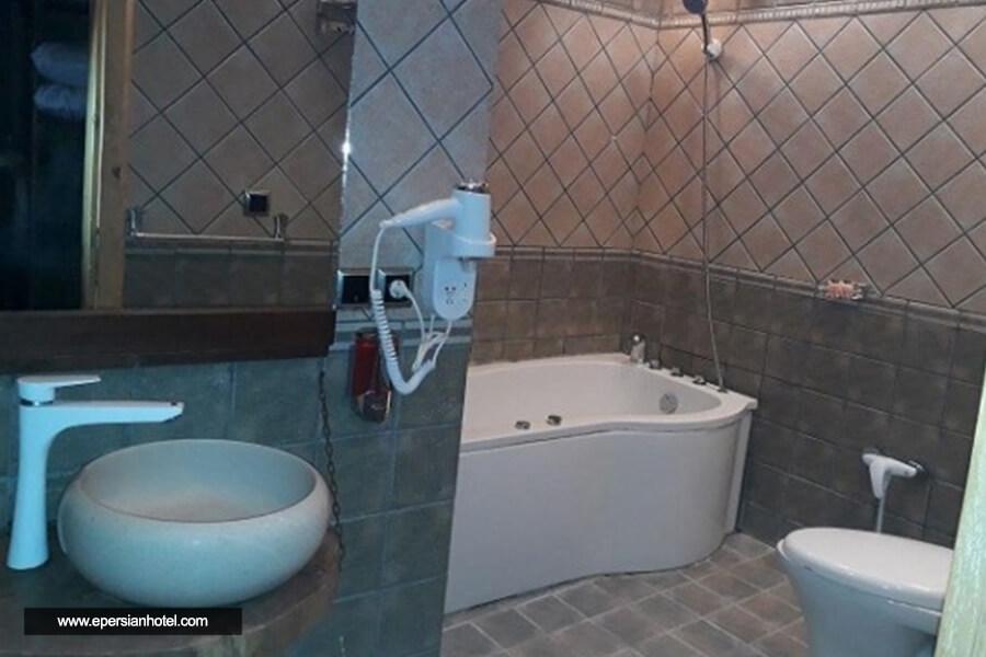 هتل آپارتمان ملل انزلی سرویس بهداشتی