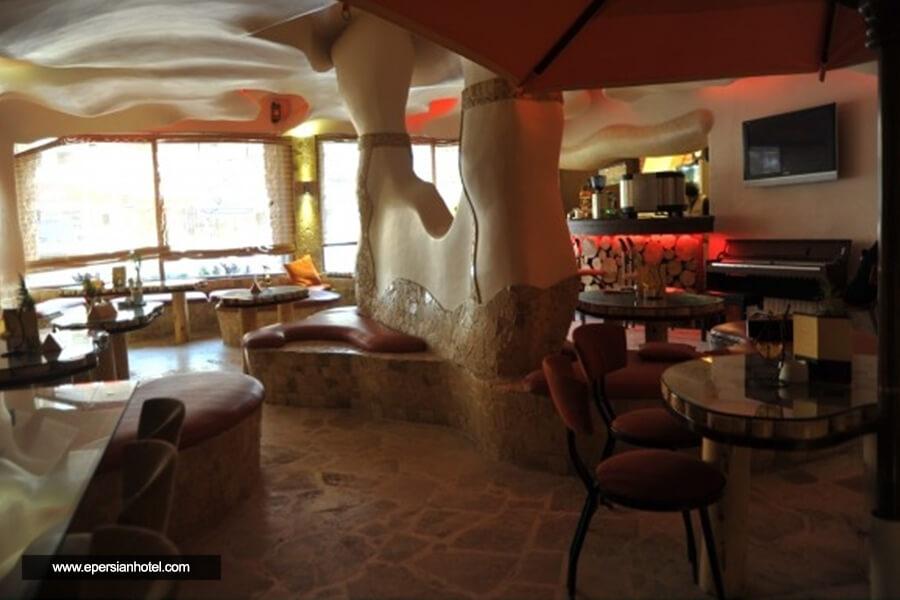 هتل ملک چالوس رستوران