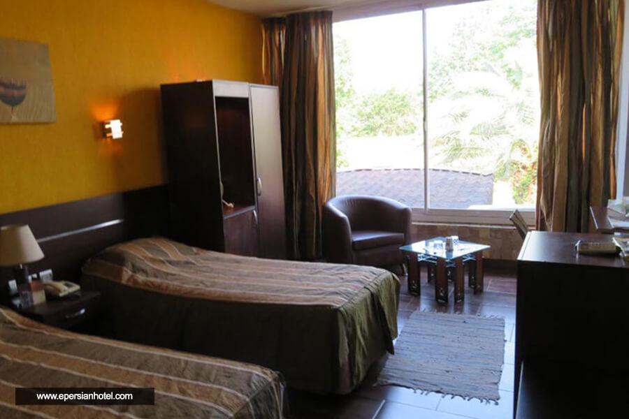 هتل ملک چالوس اتاق دوتخته