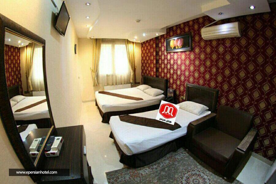 هتل مرمر مشهد class=