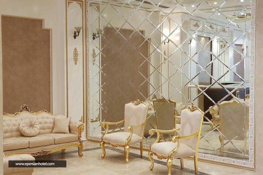 هتل نسیم  مشهد class=