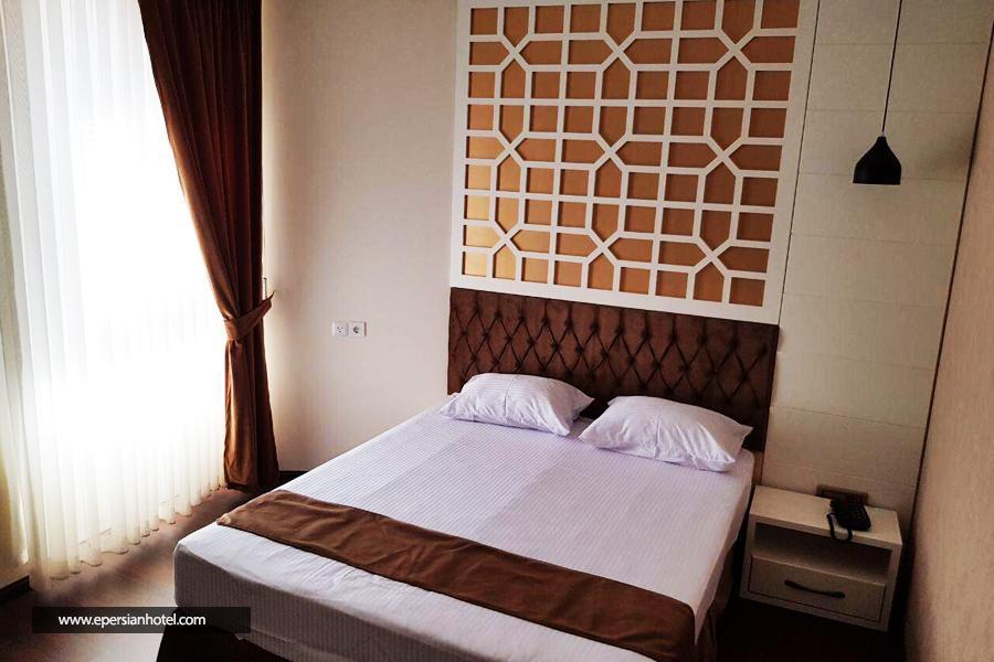هتل نسیم  مشهد