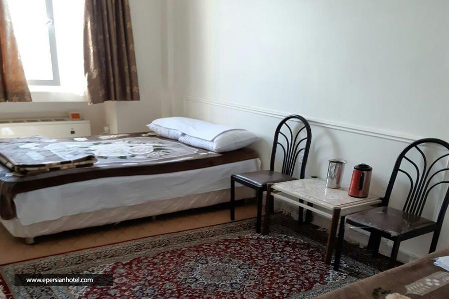 هتل آپارتمان نیکو مشهد اتاق سه تخته