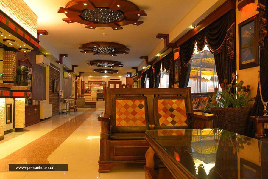 هتل نیما  مشهد
