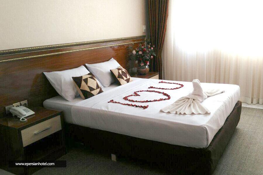 هتل نور مشهد