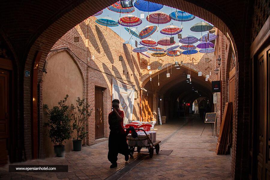 سفر به تهران و دیدنی های تهران