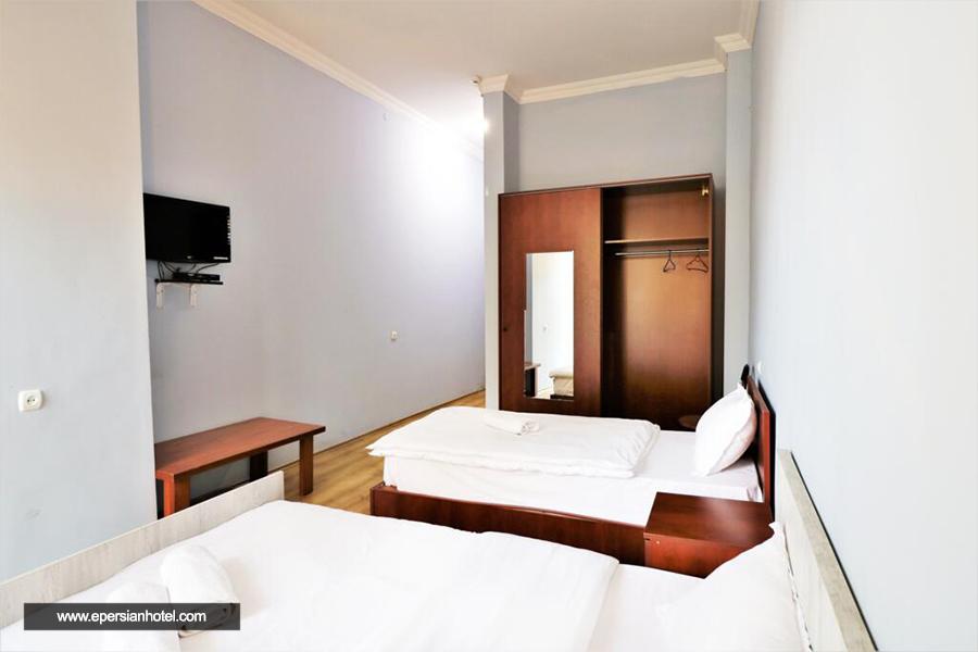 هتل ارتاچالا پالاس تفلیس اتاق دوتخته