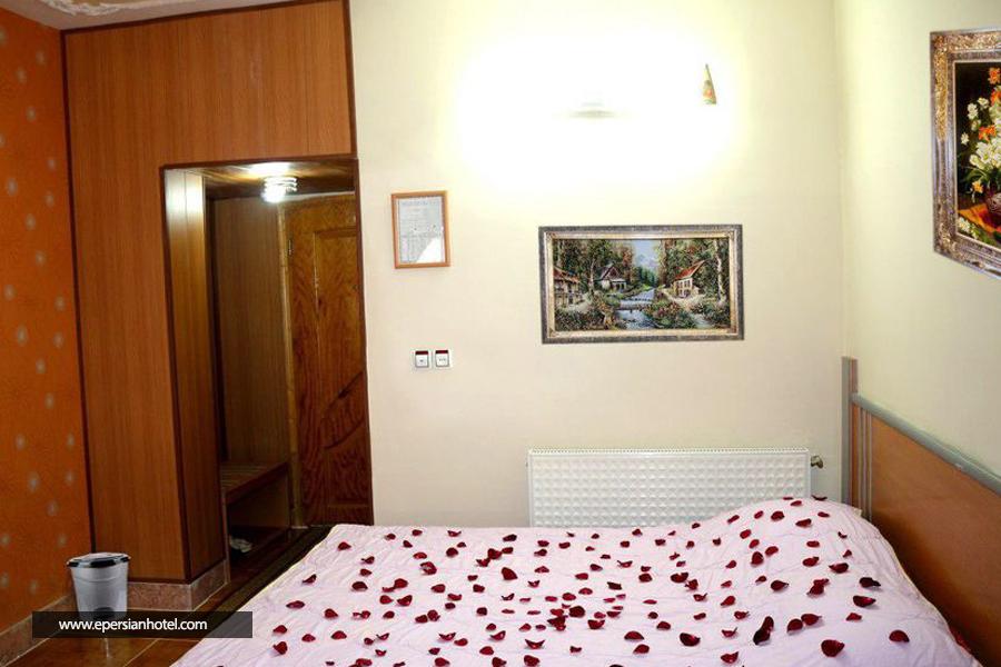 هتل نگین بجنورد اتاق دو تخته