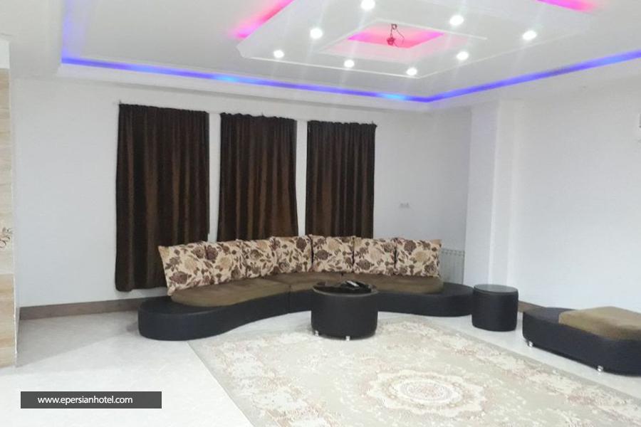 مجتمع اقامتی برزگر بوشهر اتاق