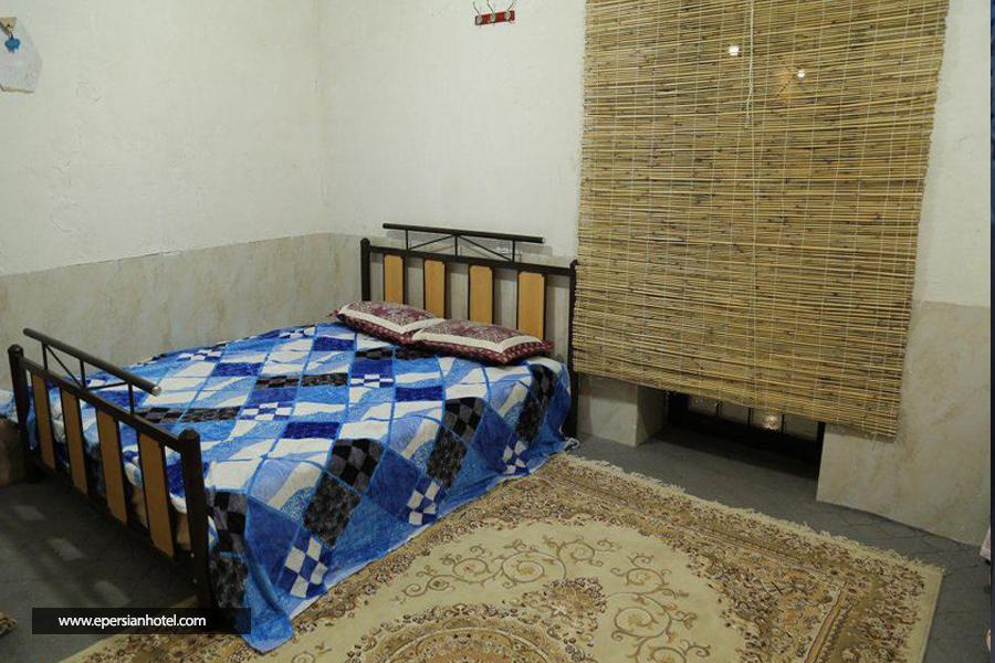 هتل اقامتگاه بومگردی بیرمی بوشهر اتاق دوتخته